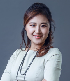 Cindy Mi