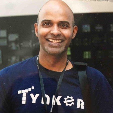 Krishna Vedati
