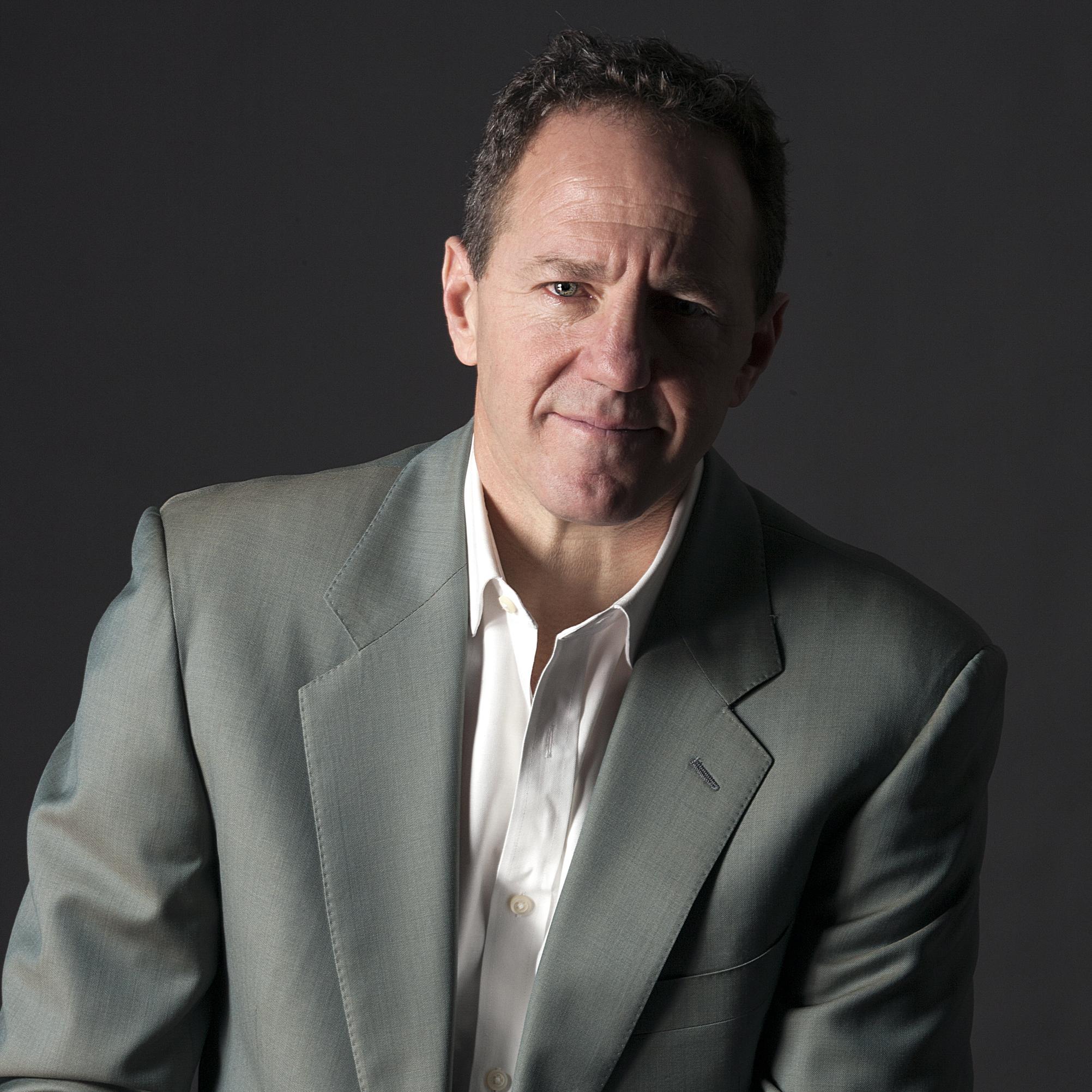 John Katzman