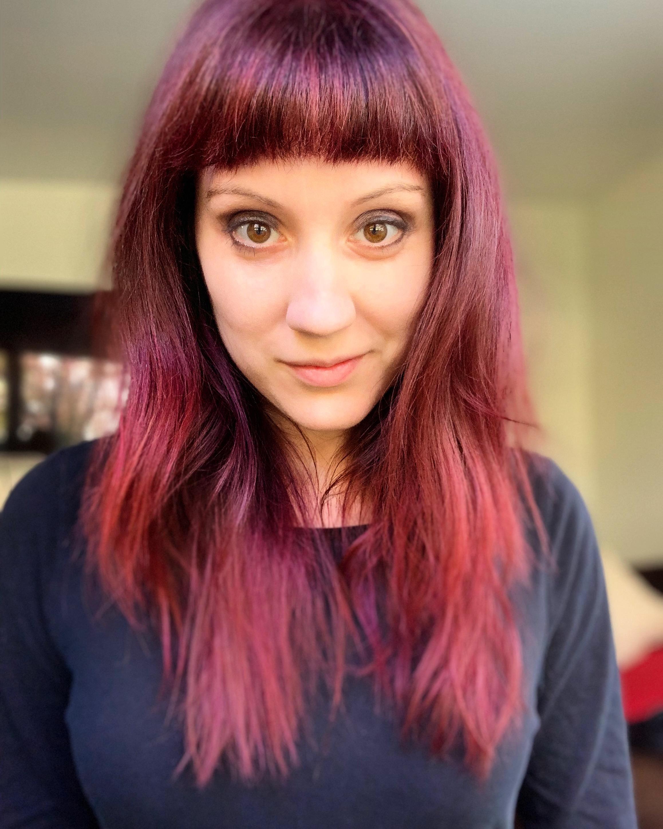 Megan Judkins