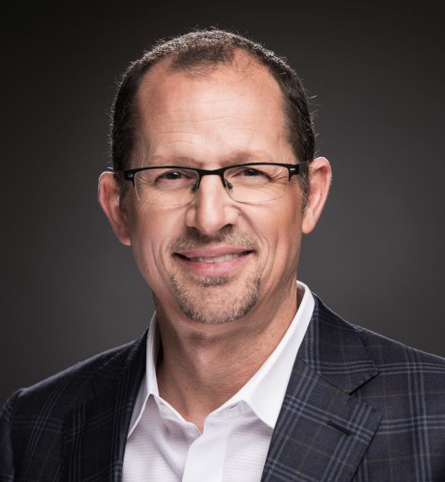 Coursera CEO Jeff Maggioncalda