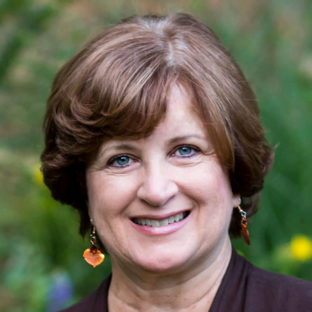 Janine Caffrey