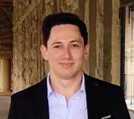 Ruben Arias
