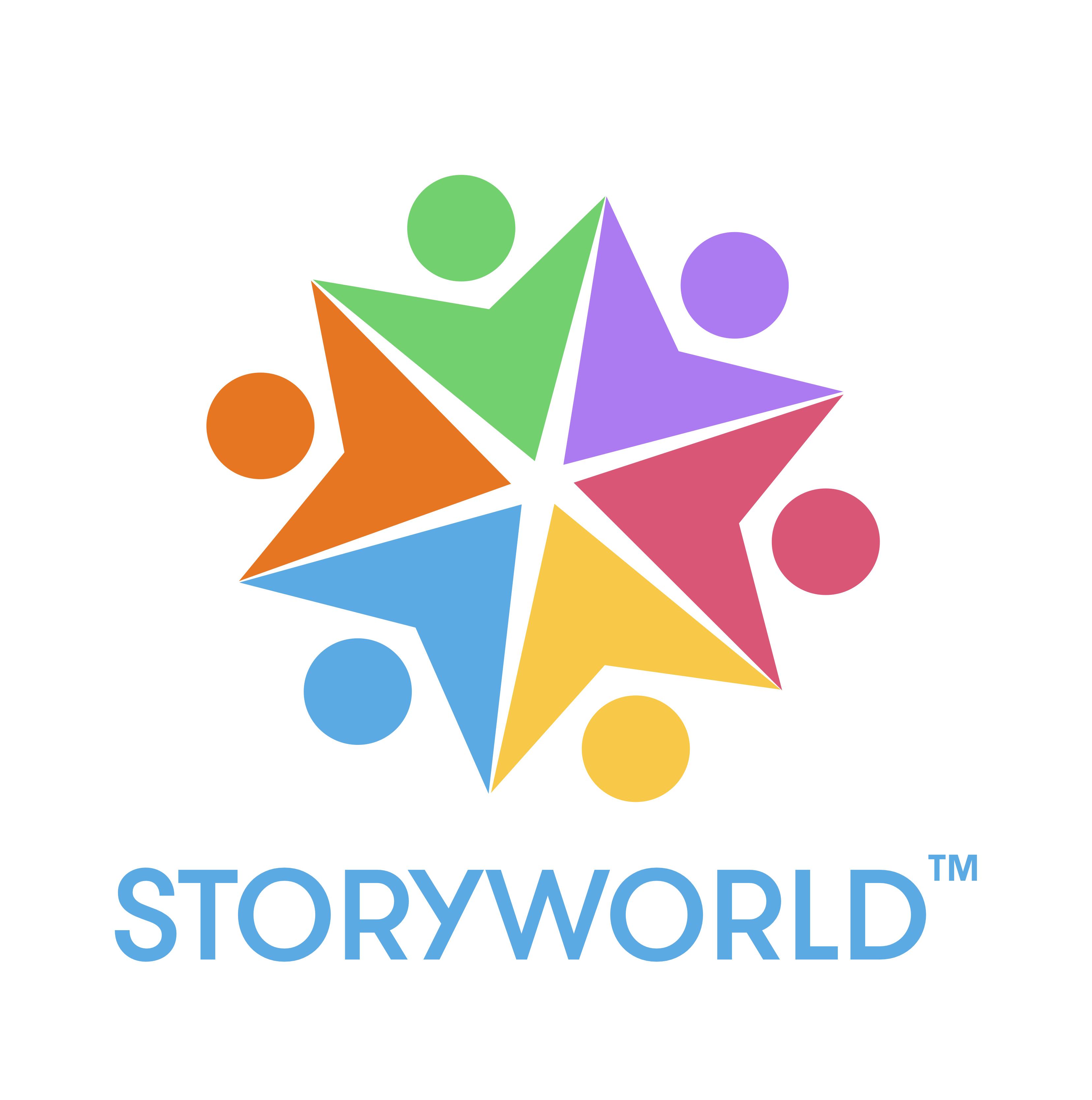 STORYWORLD INTERNATIONAL