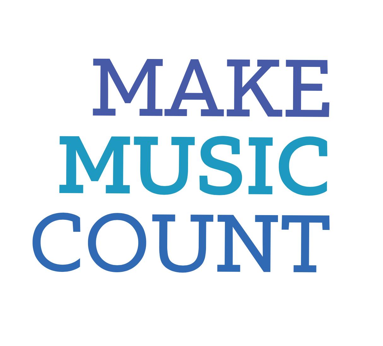 Make Music Count