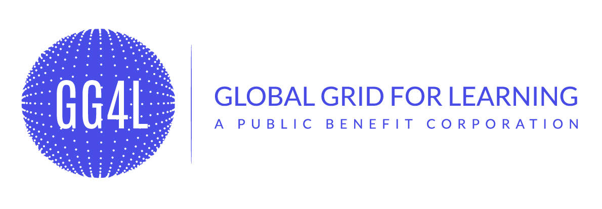 GLOBAL GRID FOR LEARNING, PBC (GG4L)