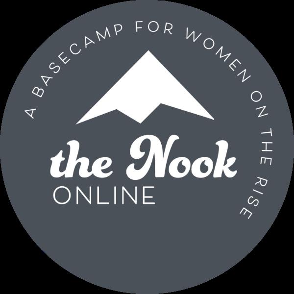 THE NOOK ONLINE