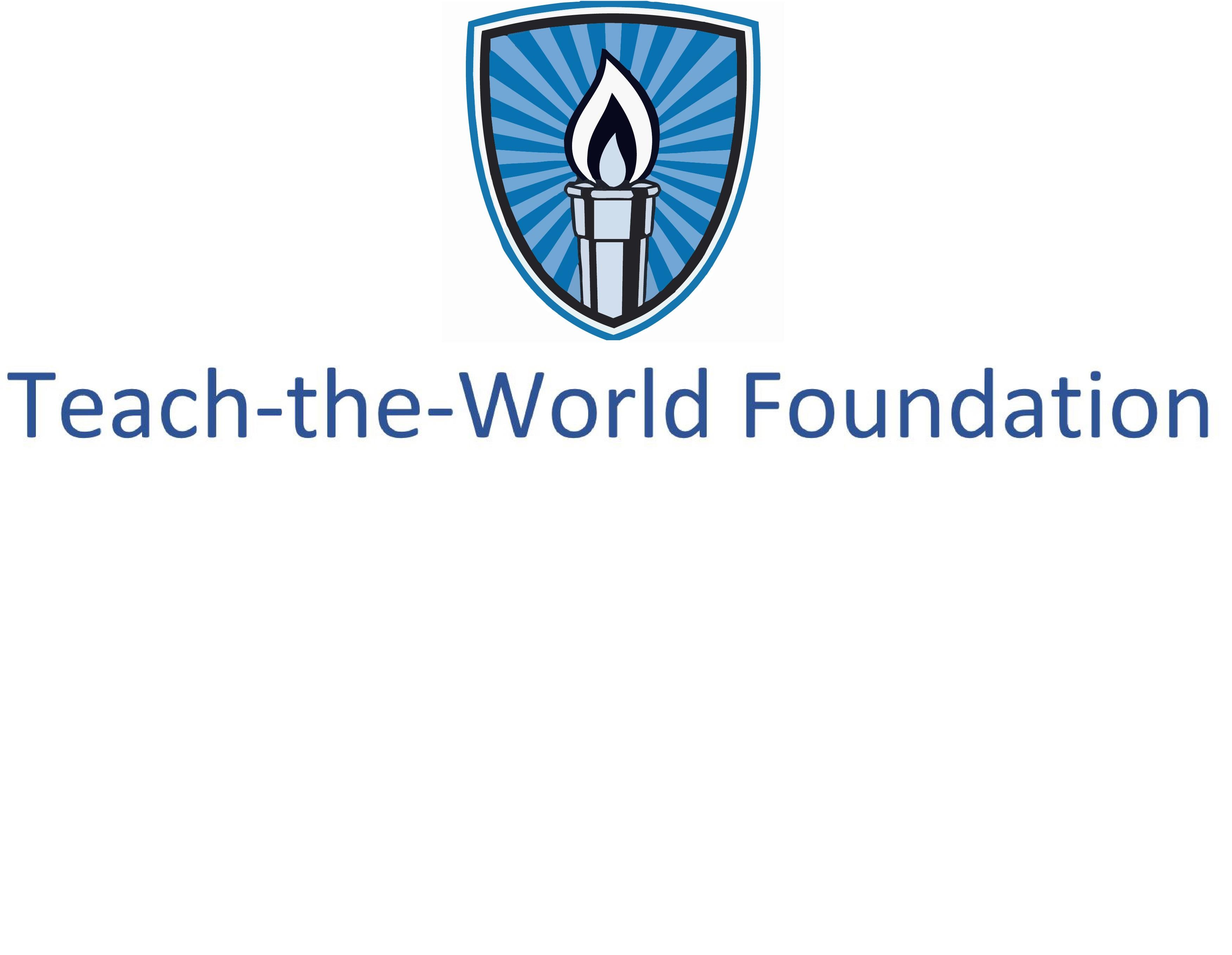 TEACH THE WORLD FOUNDATION