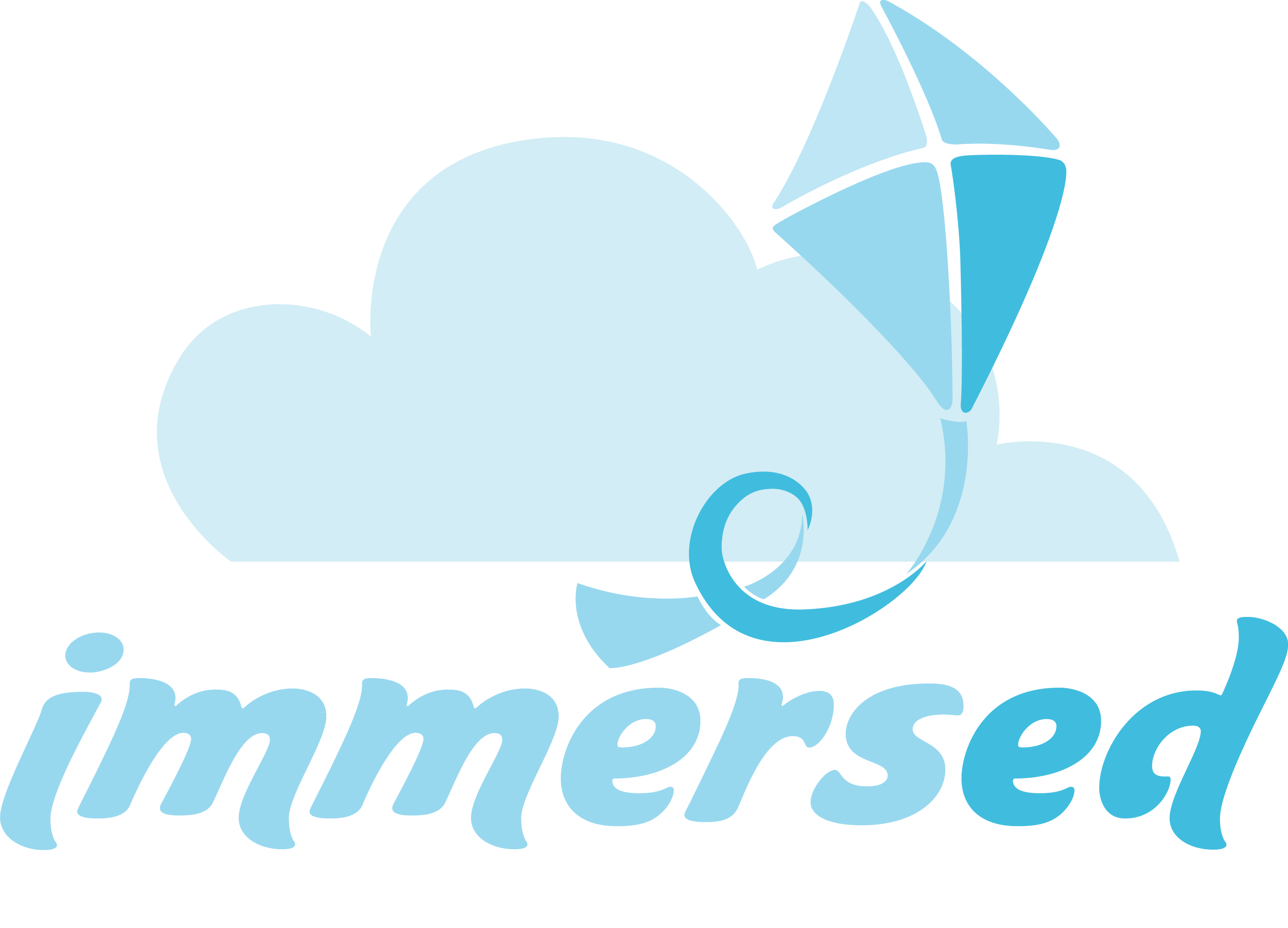 IMMERSED GAMES