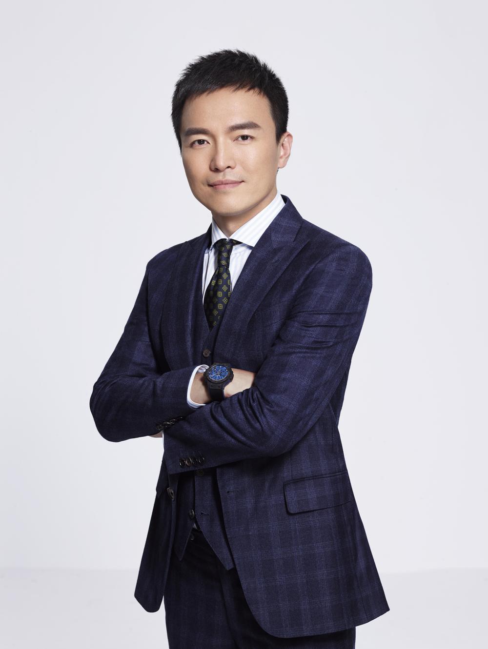 Derek Haoyang Li