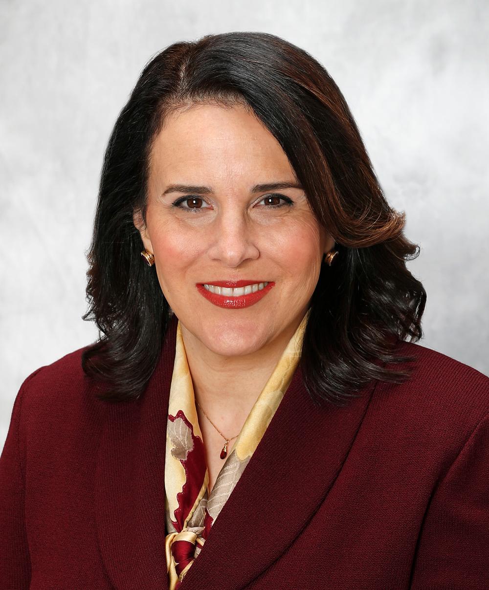 Joan Gabel