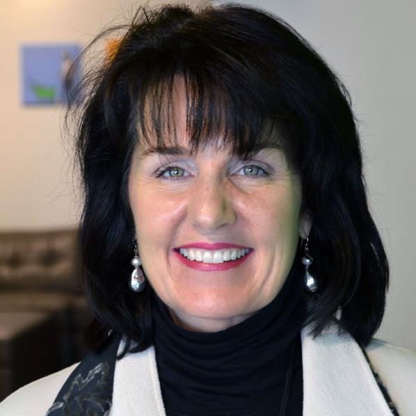 Mary Ellen Beliveau