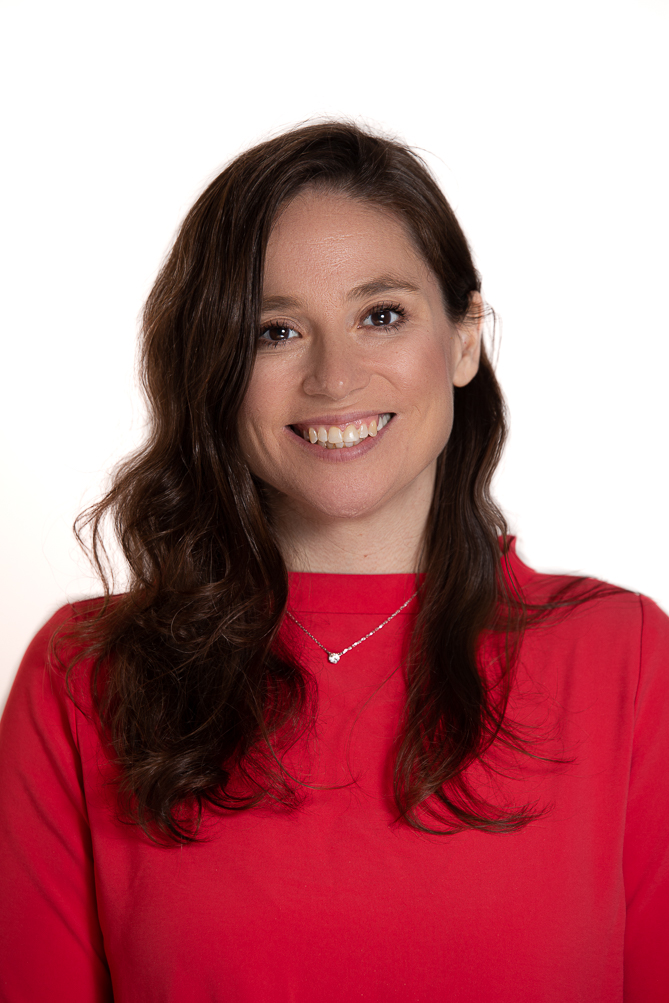 Amanda Bickerstaff