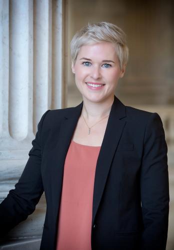 Elizabeth Akers