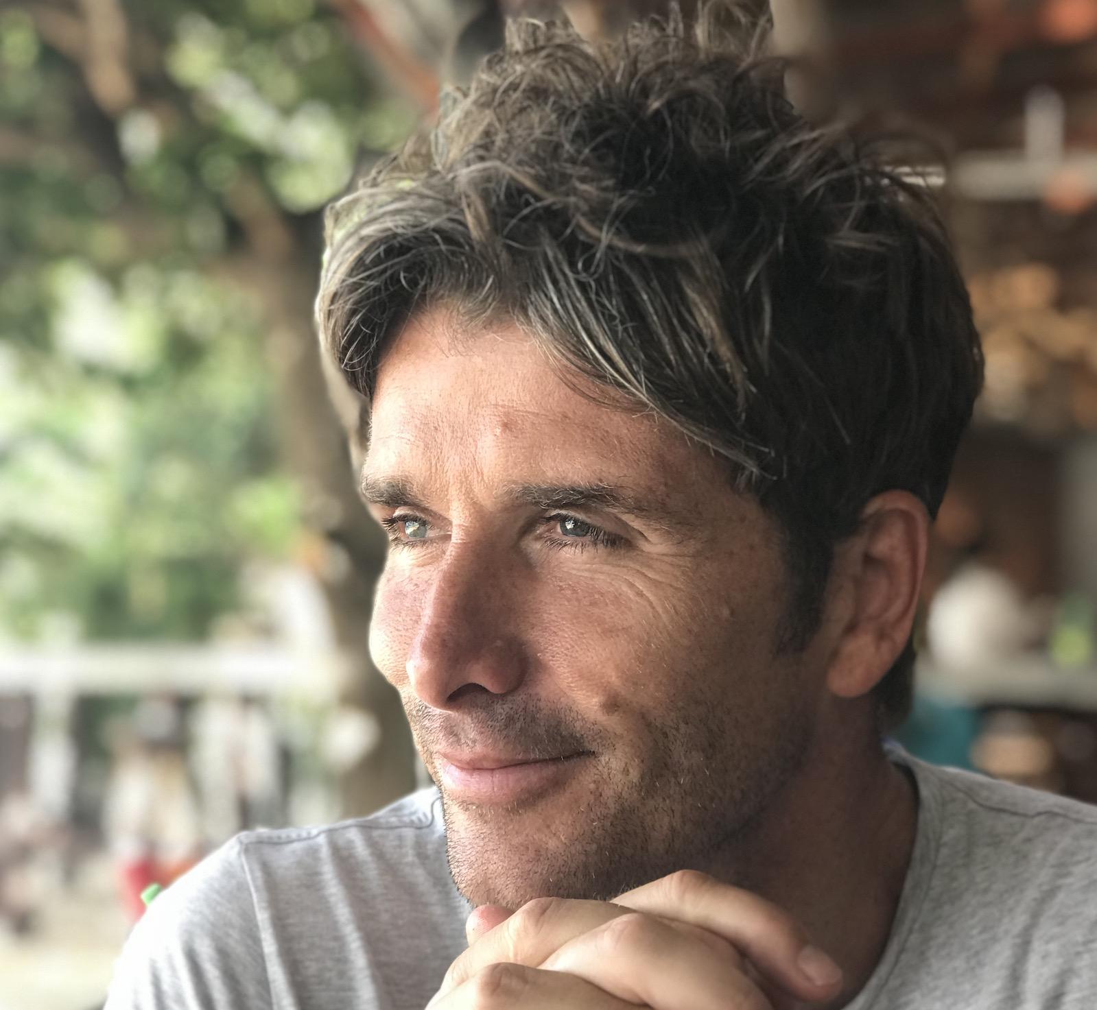 David Bainbridge