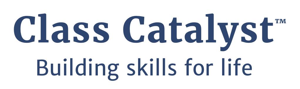 CLASS CATALYST