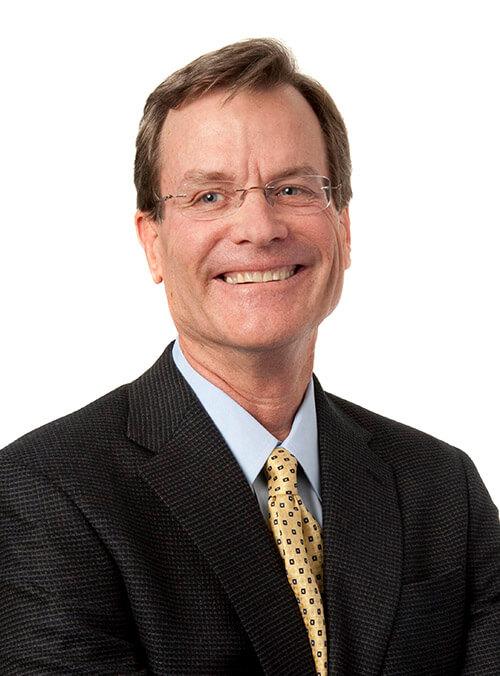 Robert Mendenhall