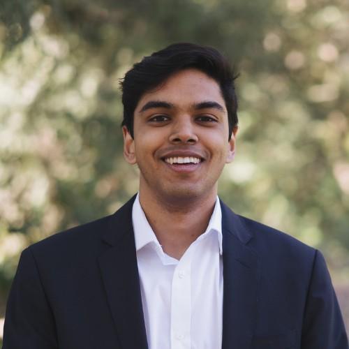 Vignesh Rajendran