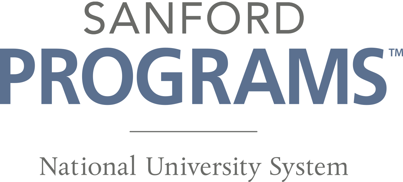 Sanford Programs at National University