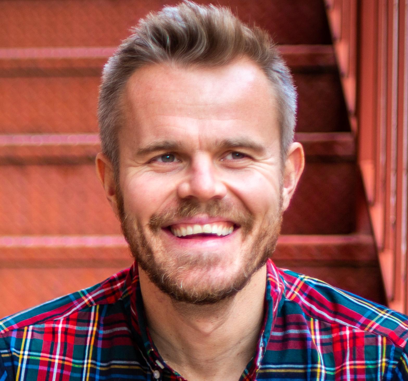 Andrew Barry