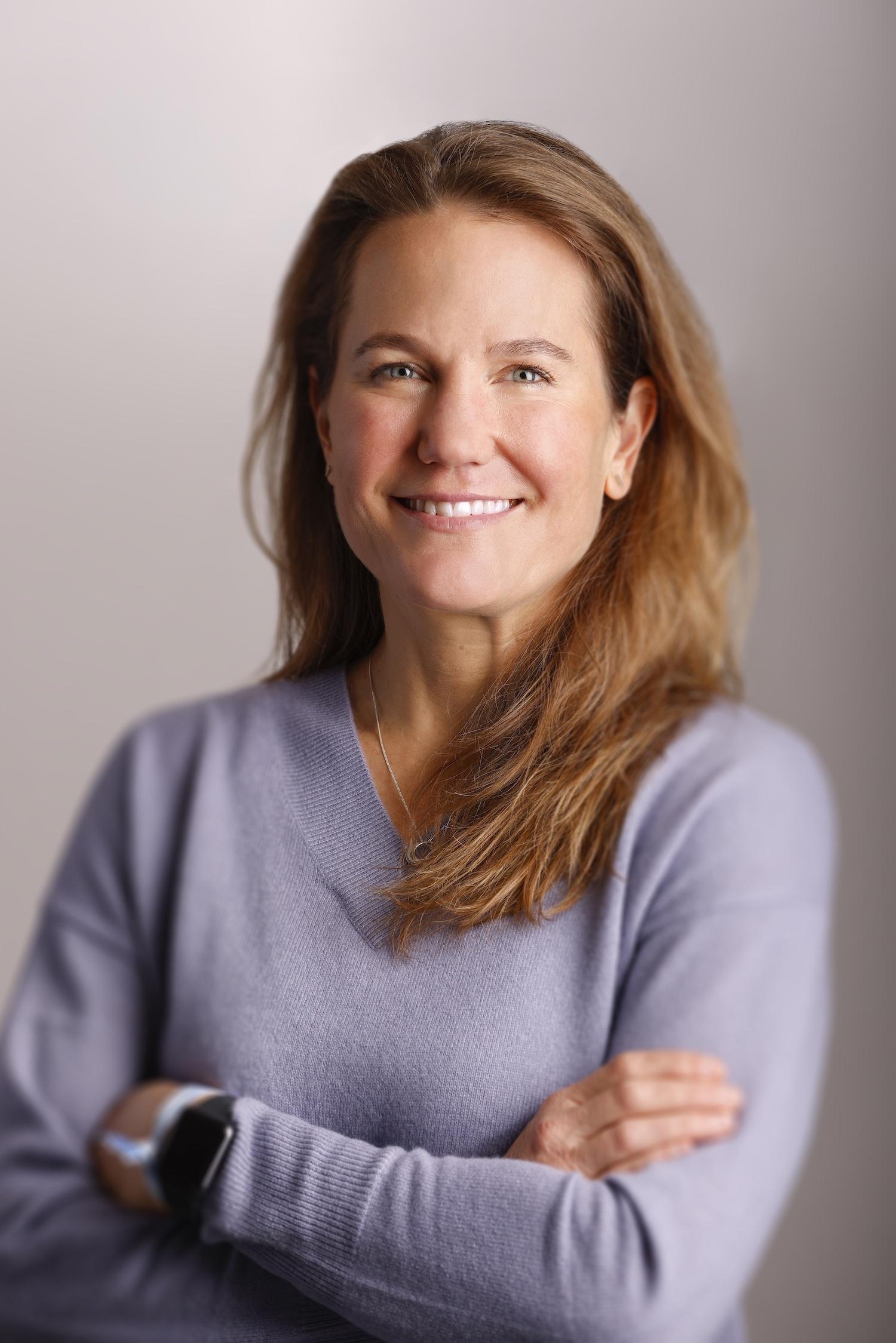 Jessica Lindl