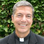 Steve Katsouros, SJ