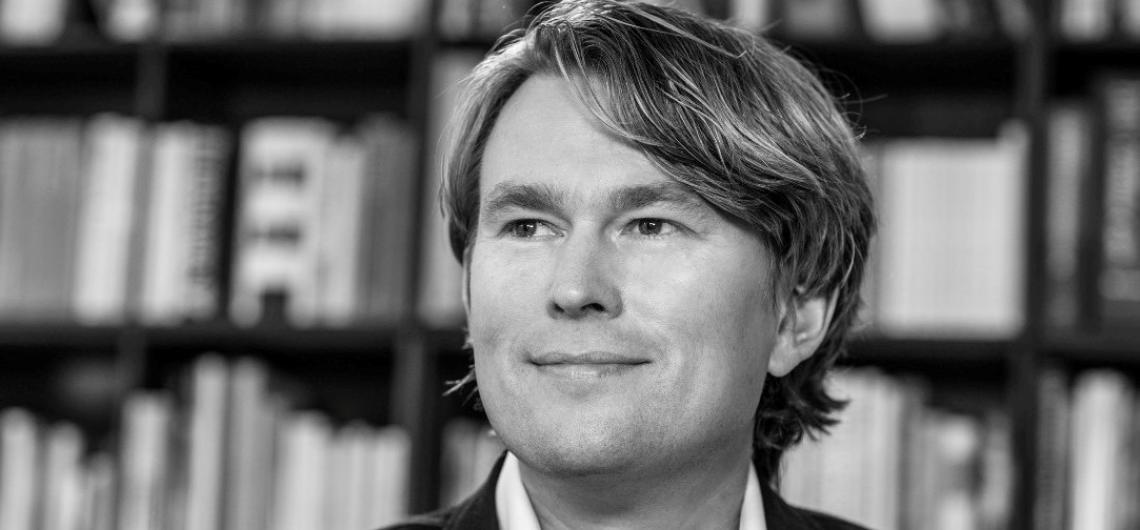 Ulrik Christensen