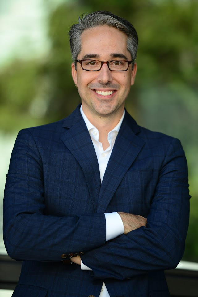 Darren Shimkus