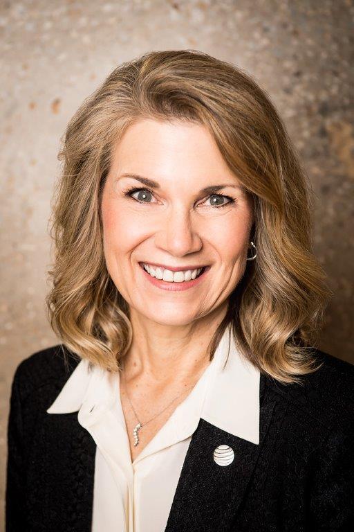 Charlene Lake