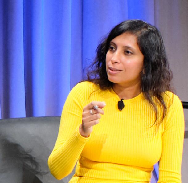 Salima Bhimani