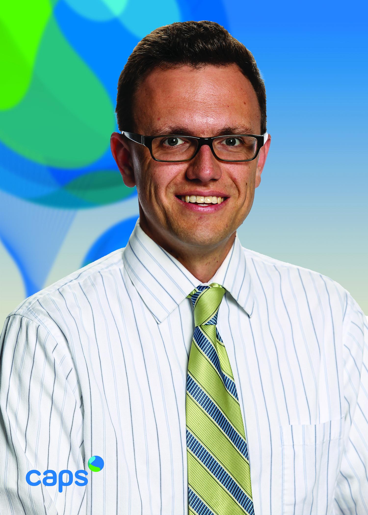 Corey Mohn