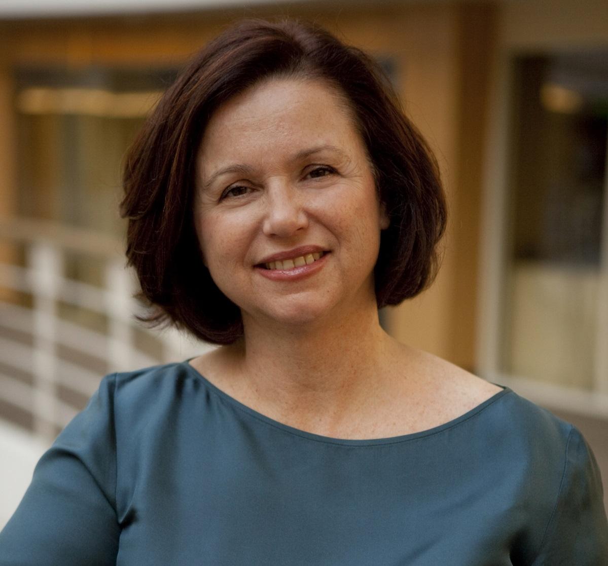 Linda Burch