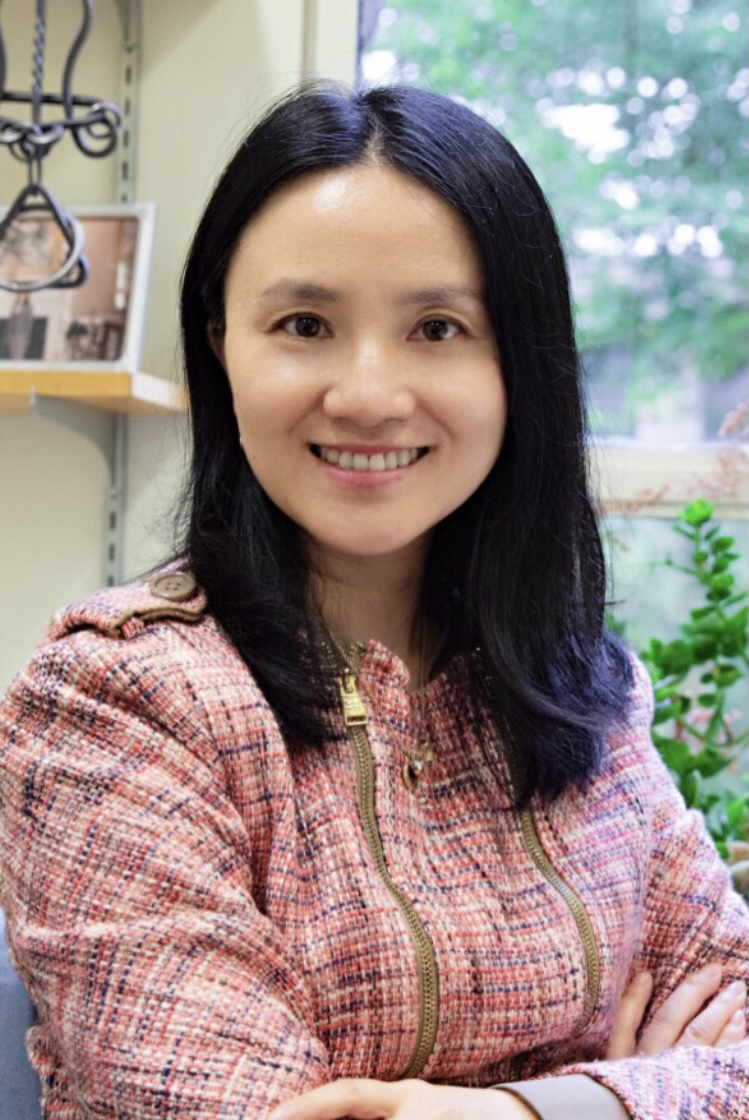 Lydia Liu