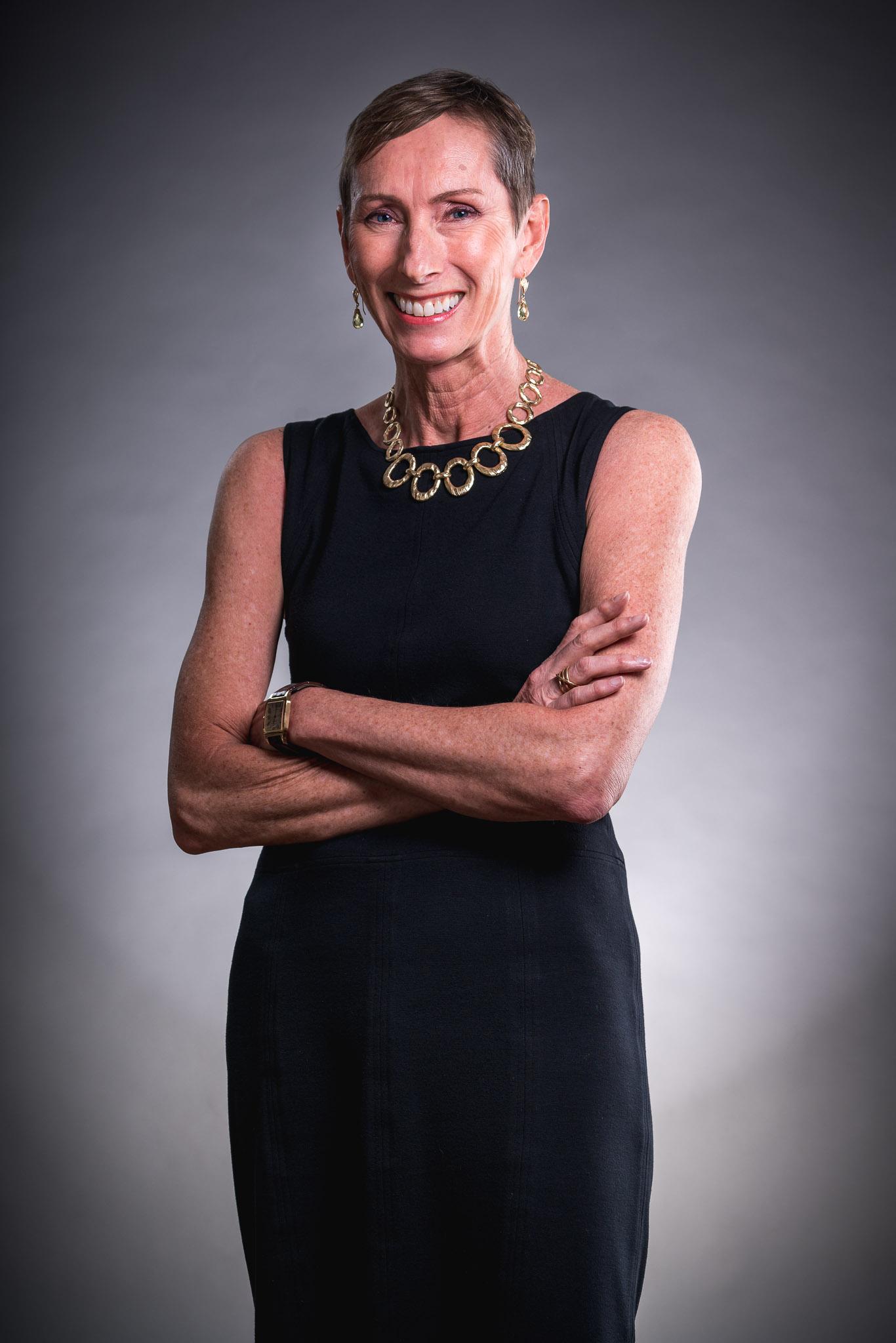 Betty Vandenbosch