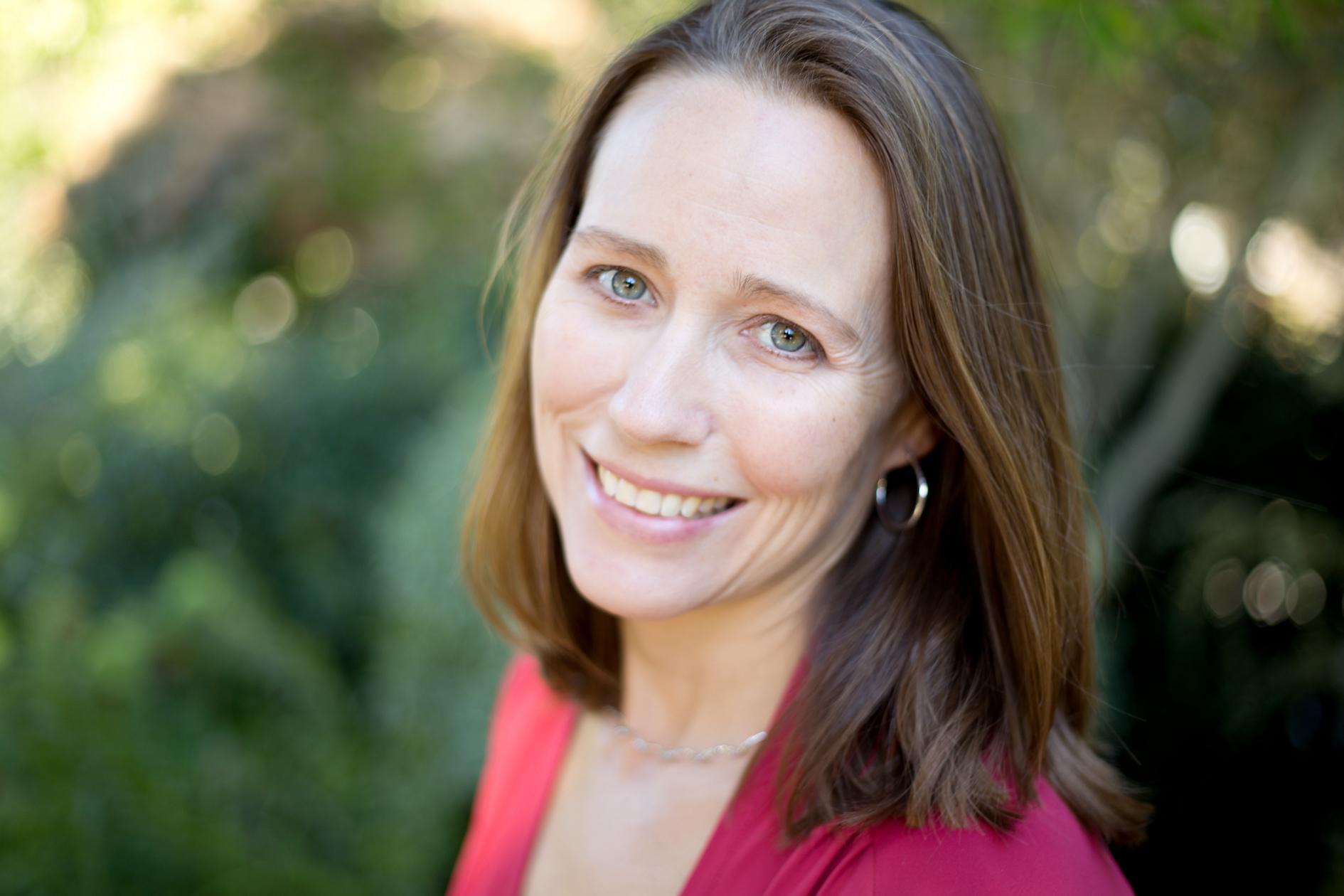 Tanya Sheckley