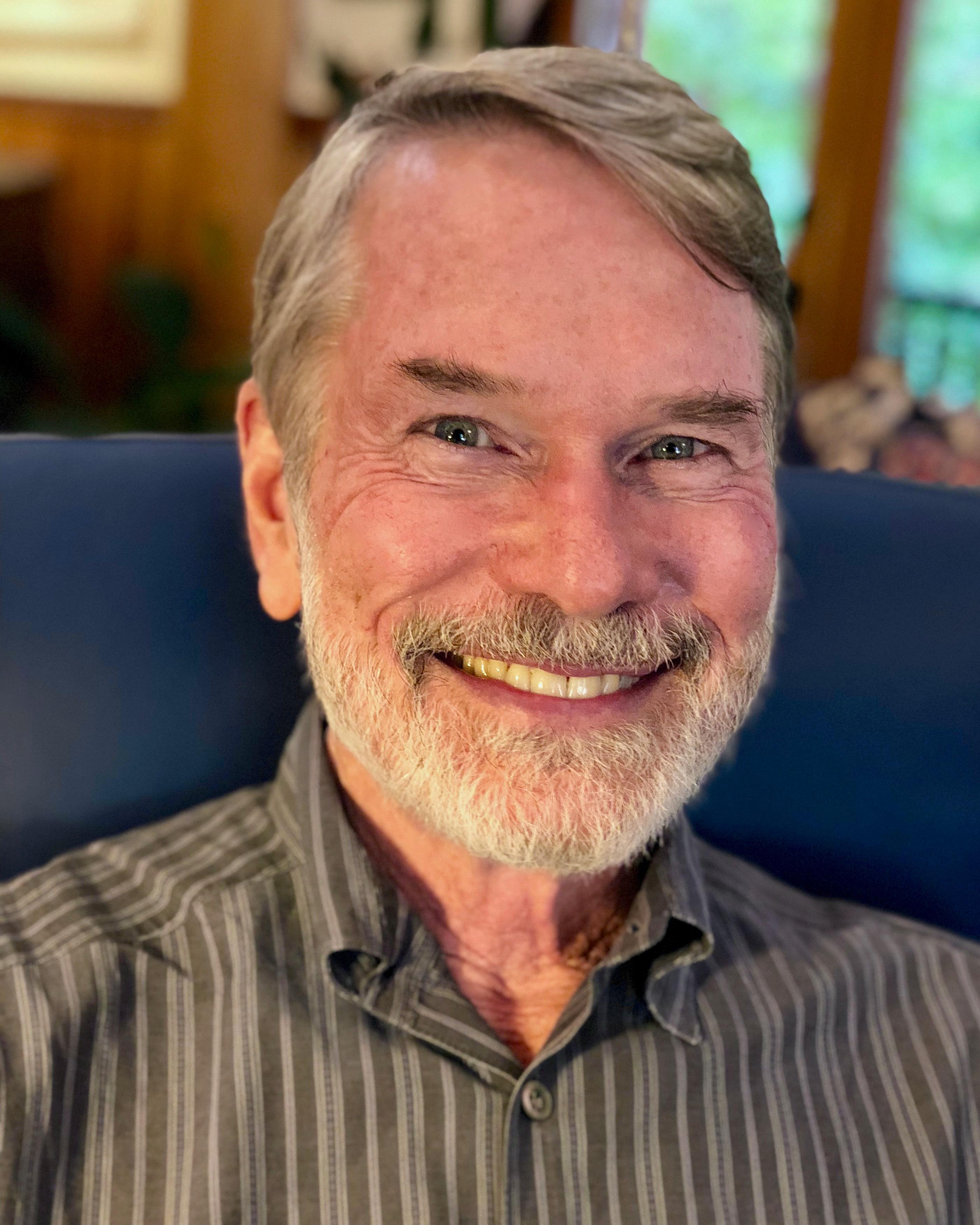 Steve Arnold