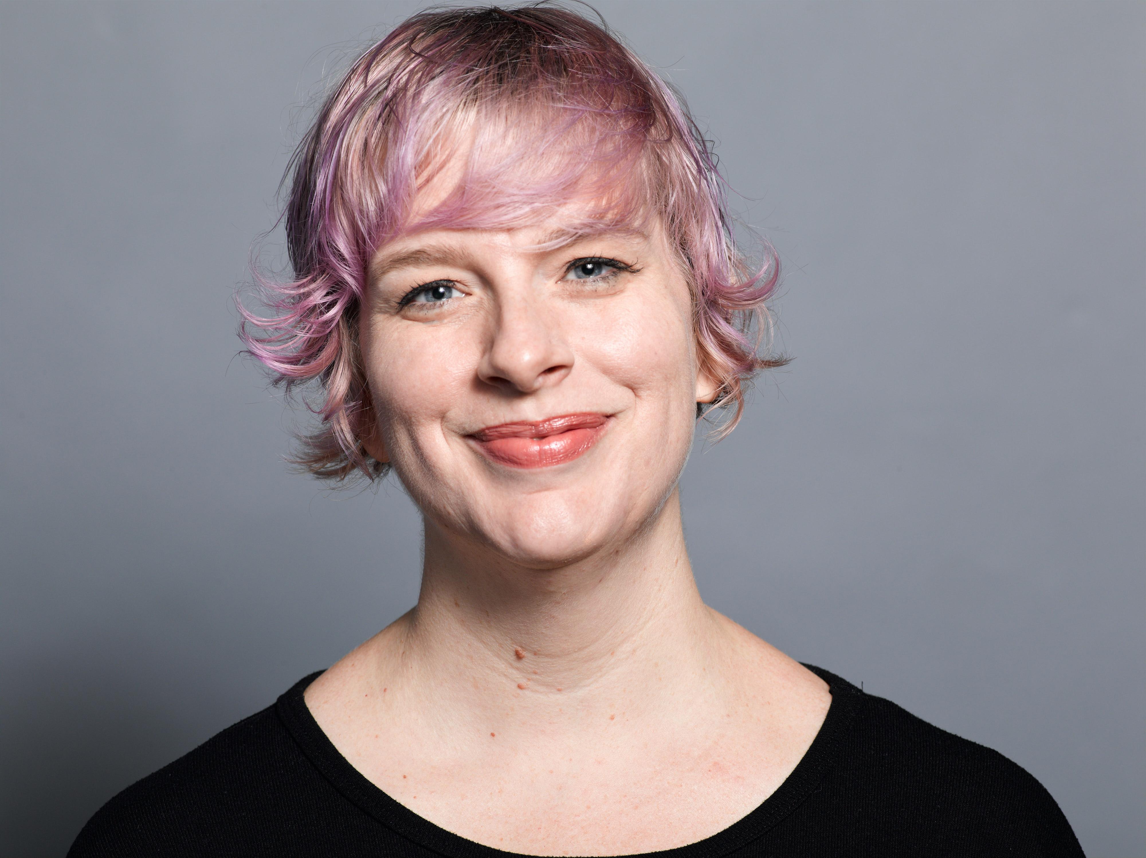Melissa Jones