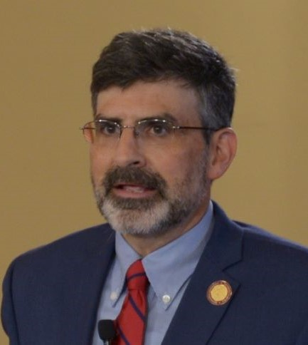 Paul Carrese