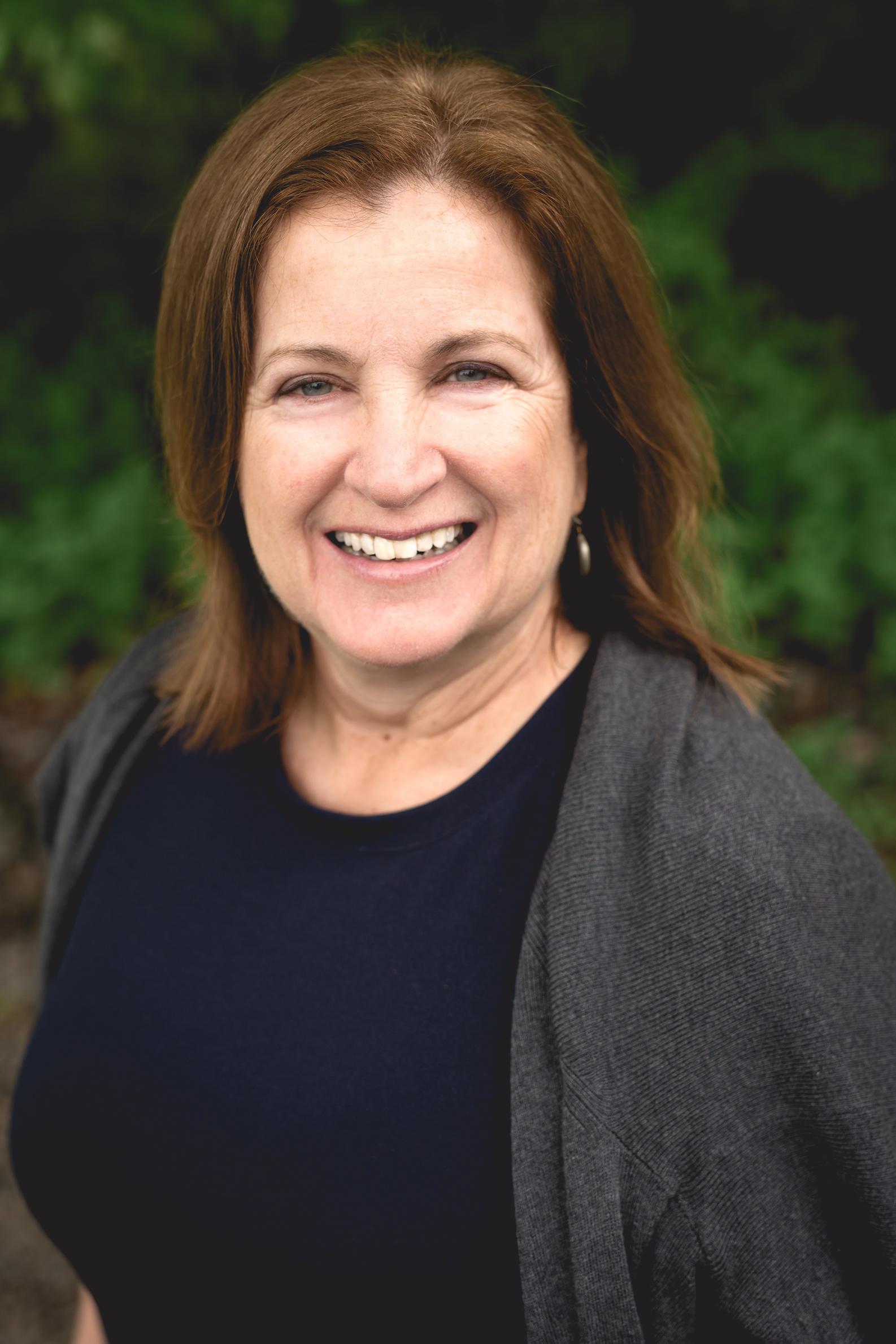 Janine Walker Caffrey
