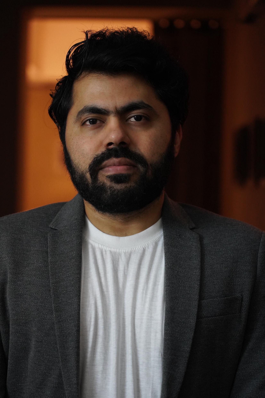 Imbesat Ahmad