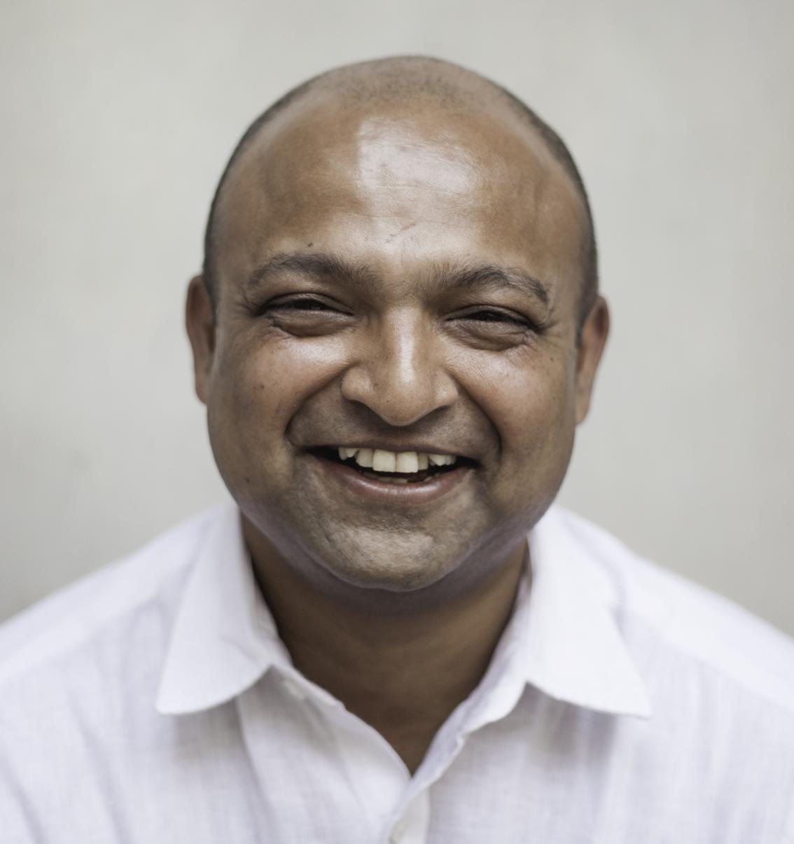 Sajith Pai