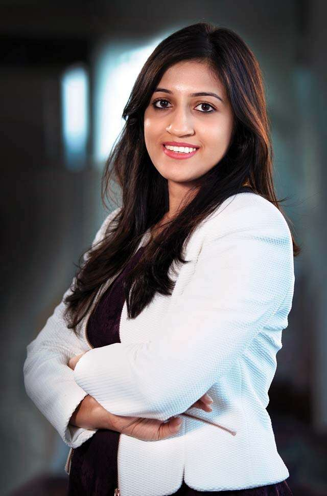Divya Gokulnath
