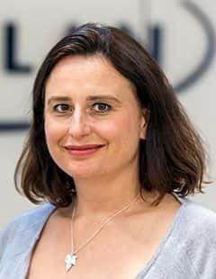 Clare Rawlins