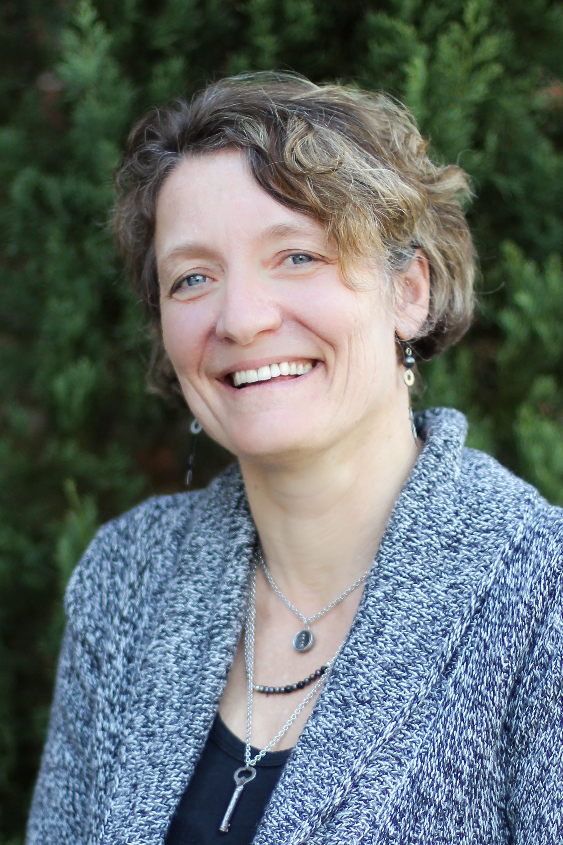 Julie Edmunds