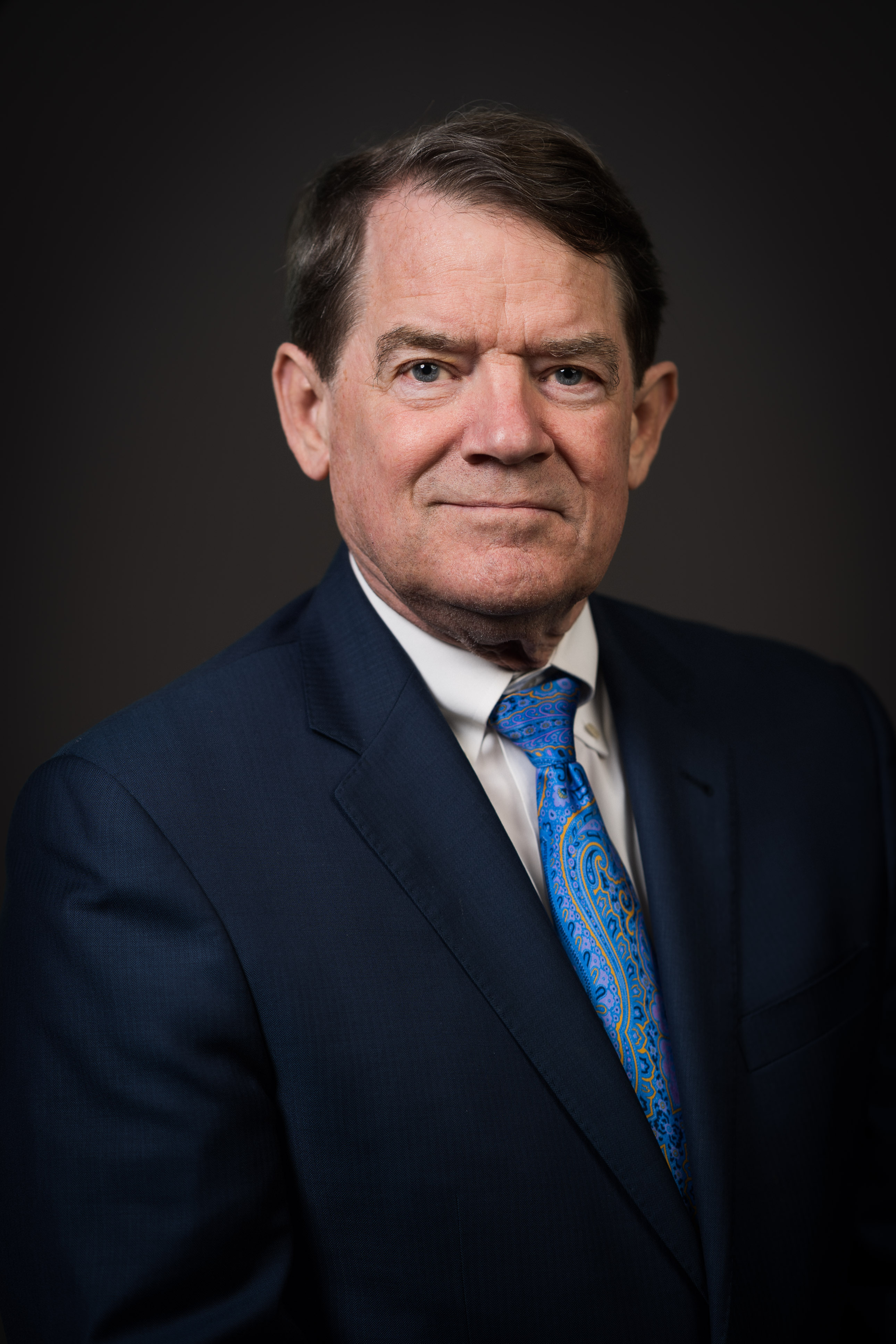 Paul Pastorek