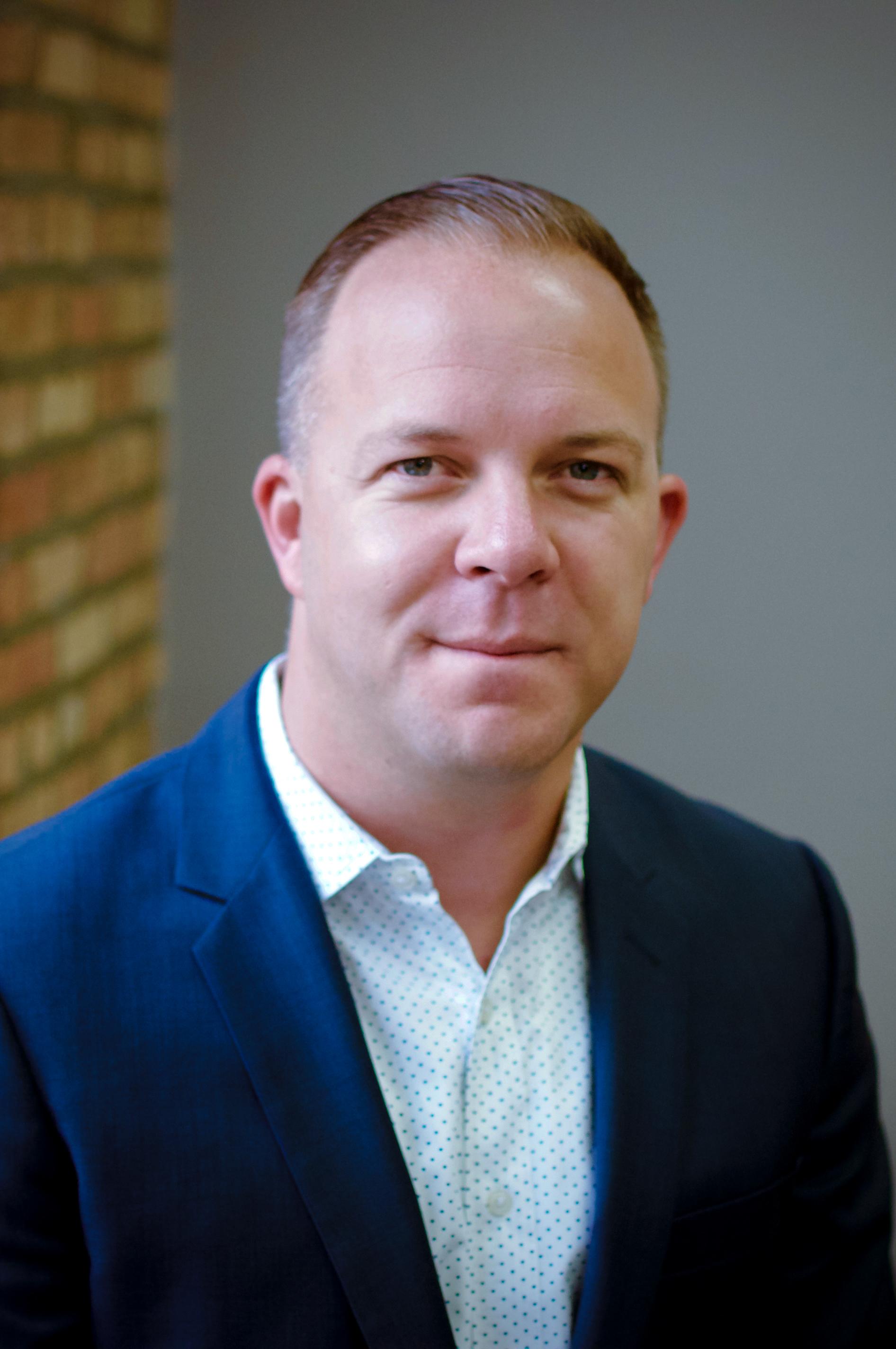 Scott Frauenheim