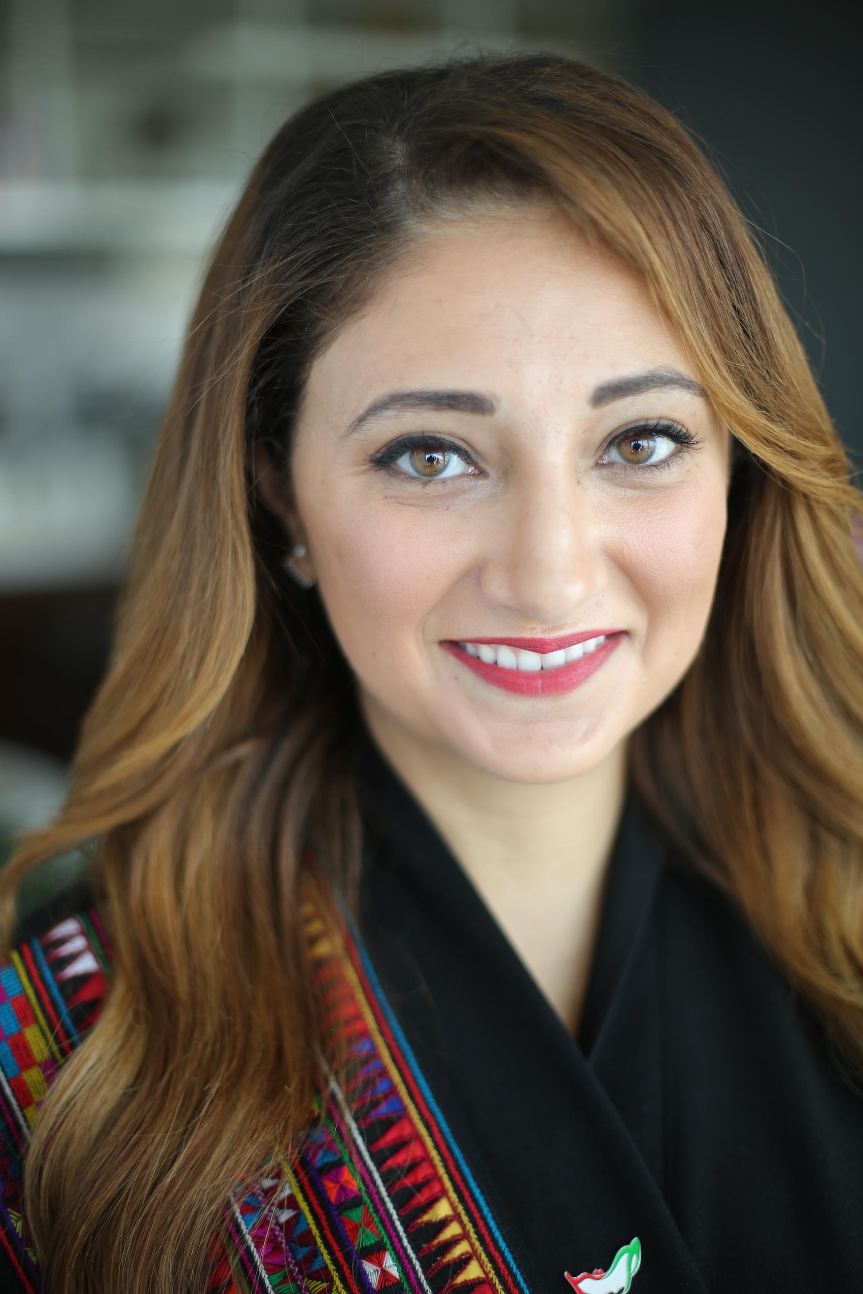 Tala Al Ramahi