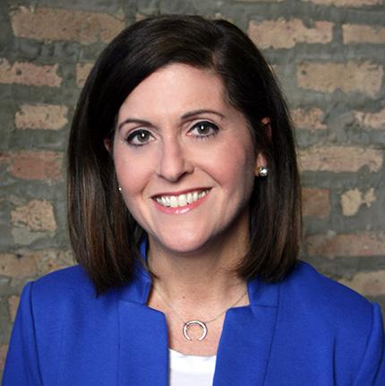 Melissa Schlinger
