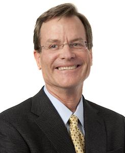 Dr. Robert Mendenhall