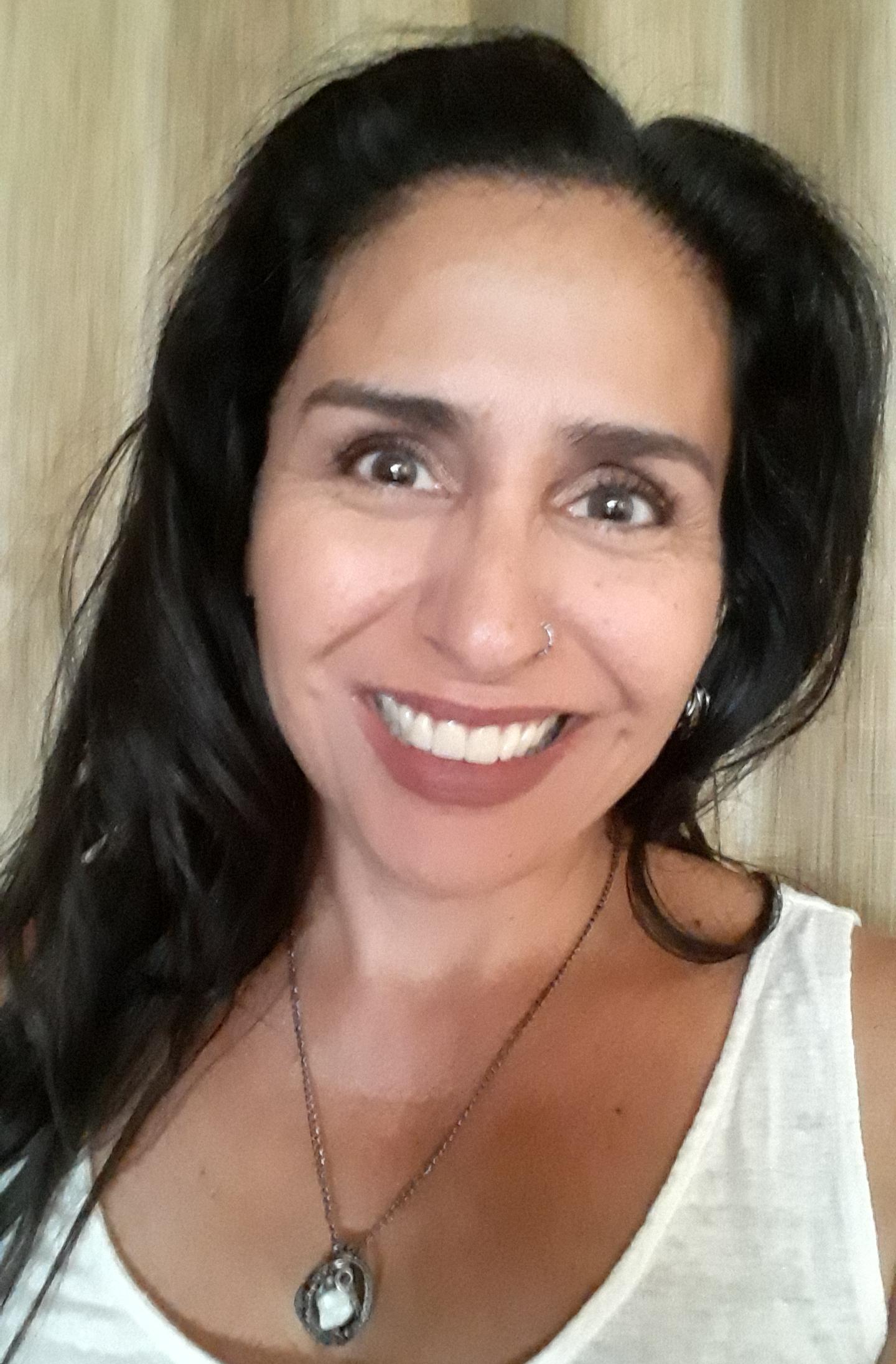 Mimi Rosado
